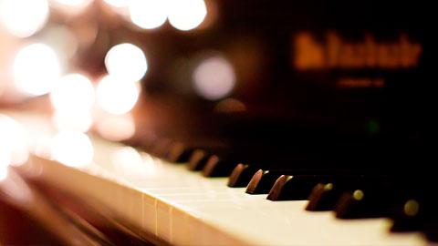 7.超完美鋼琴音色