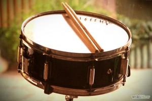 3.讓節奏變得更緊湊,大鼓的變化