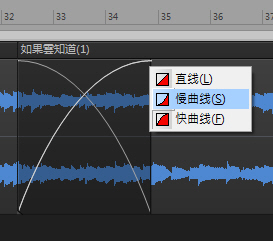 10.Fade in Fade out 漸進與淡出