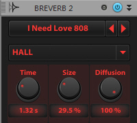 3.修飾聲音,幫音樂加入效果器吧!