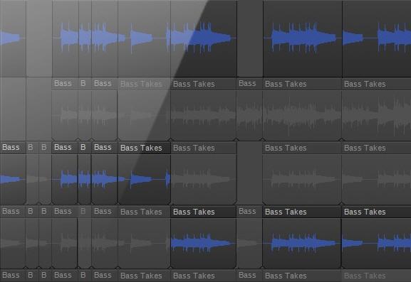 4.創作專用的錄音模式