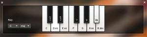 5.Auto Chord 自動和弦系統,一個按鍵就可以搞定整首歌