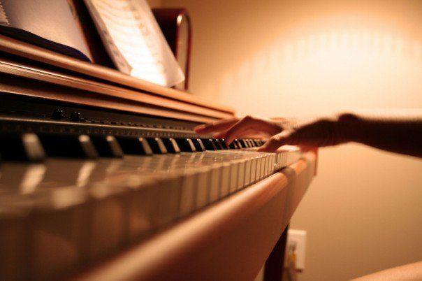 3.百搭流行鋼琴伴奏法(一)柱狀和弦